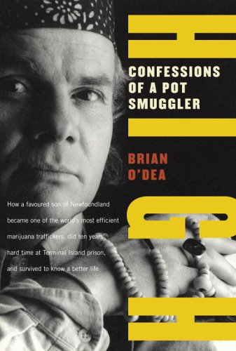 9780679312789: High: Confessions of a Pot Smuggler