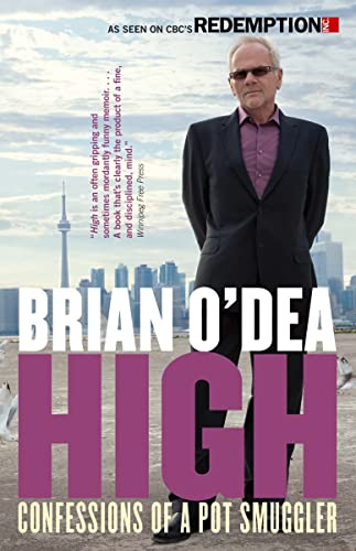 9780679312796: High: Confessions of a Pot Smuggler