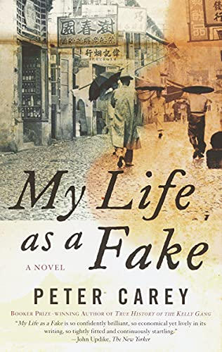 9780679312826: My Life As A Fake
