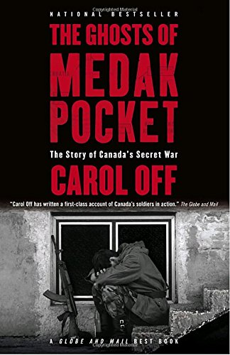 9780679312949: The Ghosts of Medak Pocket: The Story of Canada's Secret War