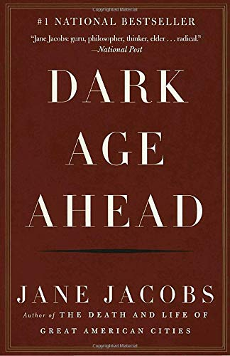 9780679313106: Dark Age Ahead
