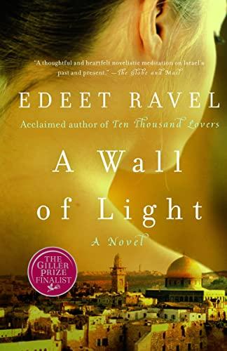 9780679313540: A Wall of Light