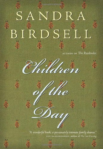 9780679313694: Children of the Day