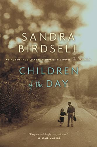 9780679313700: Children of the Day