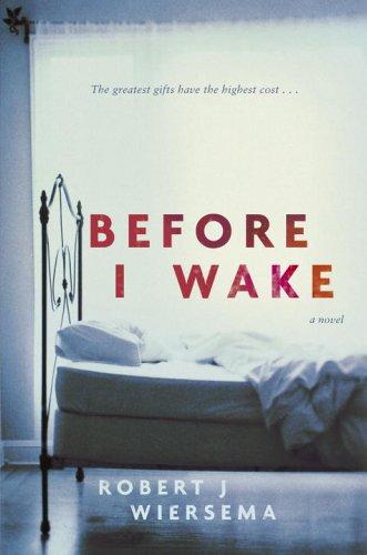 9780679313731: Before I Wake