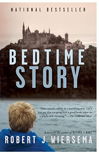 9780679313762: Bedtime Story