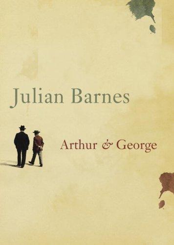 Arthur & George: Barnes, Julian