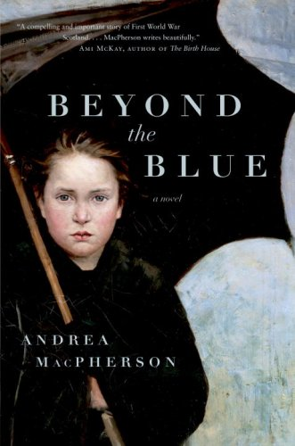 Beyond the Blue (Inscribed copy)