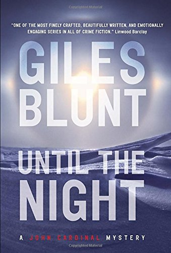 9780679314356: Until the Night (The John Cardinal Crime Series)