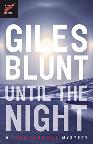 9780679314363: Until the Night (The John Cardinal Crime Series)