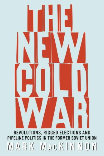 9780679314462: Title: The New Cold War Revolutions Rigged Elections and