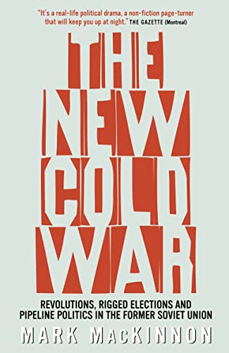 9780679314479: The New Cold War