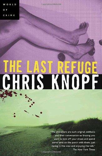 9780679314493: The Last Refuge