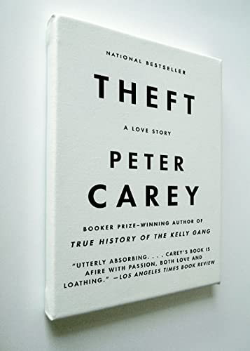 9780679314646: Theft: A Love Story