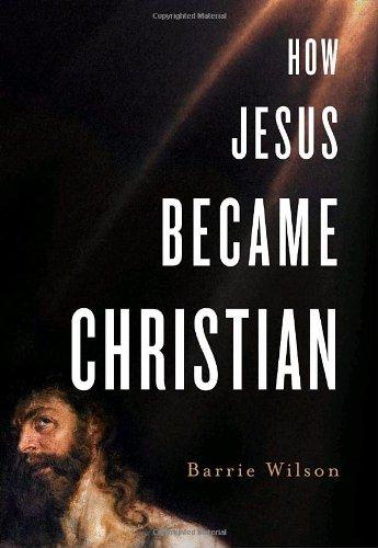 9780679314936: How Jesus Became Christian