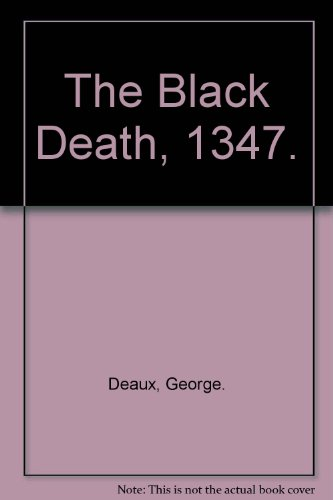 9780679400110: The Black Death, 1347.