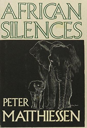9780679400219: African Silences