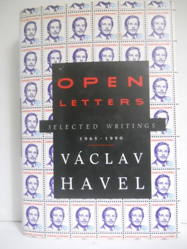 9780679400271: Open Letters: Selected Writings