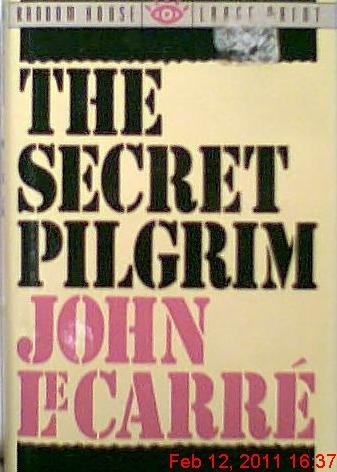 9780679400790: The Secret Pilgrim (Random House Large Print)