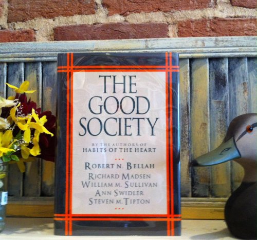 9780679400981: The Good Society