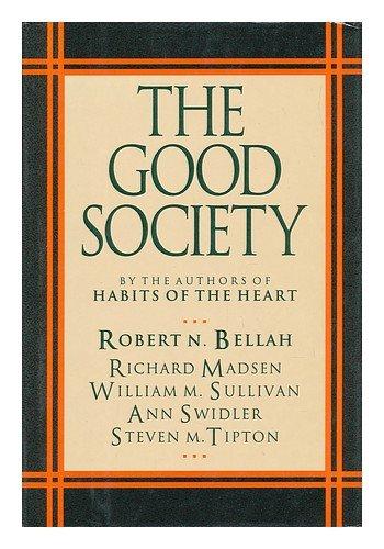 9780679400981: The Good Society