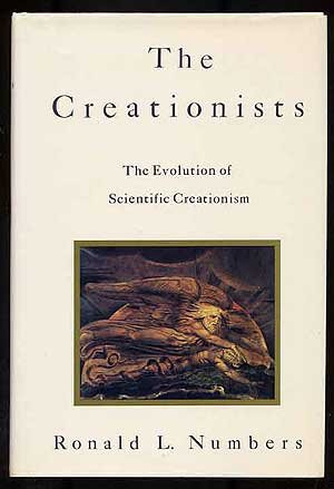 9780679401049: The Creationists