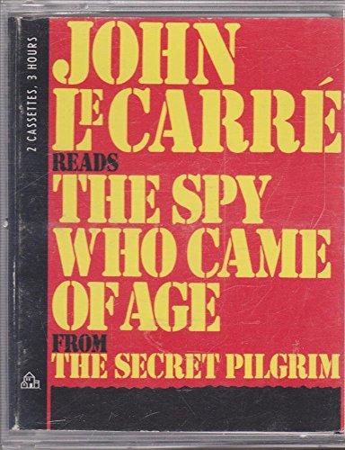 The Spy Who Came of Age: John Le Carre