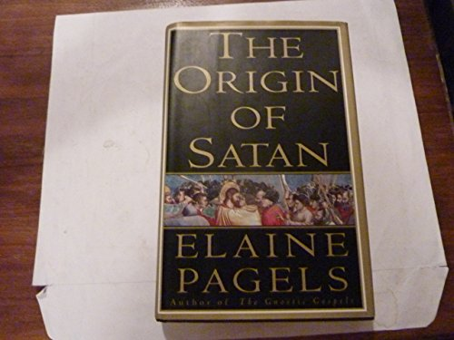 9780679401407: The Origin of Satan
