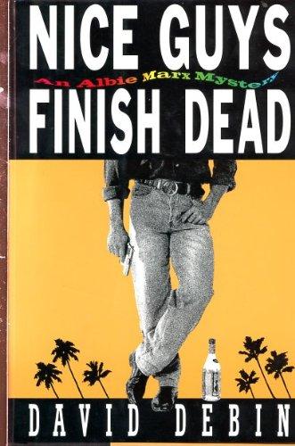 9780679401414: Nice Guys Finish Dead