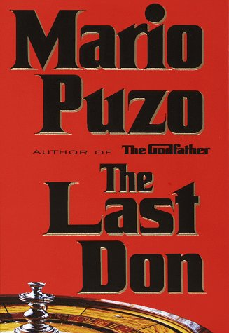 The Last Don: Puzo, Mario