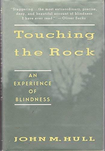 9780679401681: Touching the Rock