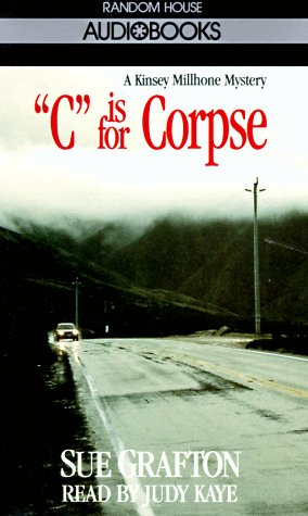 9780679401896: C is for Corpse (Sue Grafton)