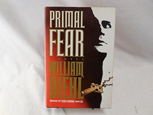 9780679402114: Primal Fear