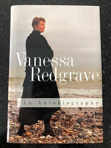 Vanessa Redgrave:: An Autobiography: Vanessa Redgrave