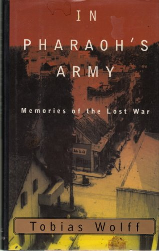 9780679402176: In Pharaoh's Army: Memories of the Lost War