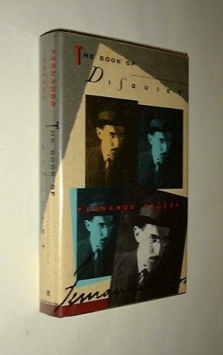 9780679402343: The Book of Disquiet