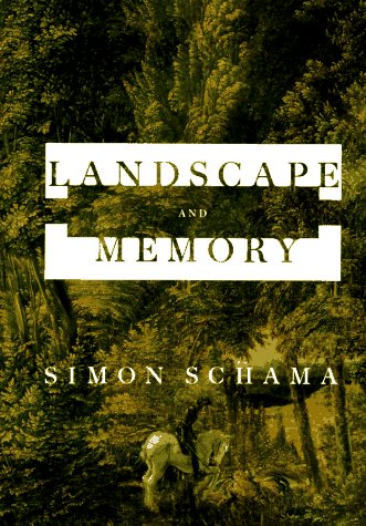 9780679402558: Landscape And Memory