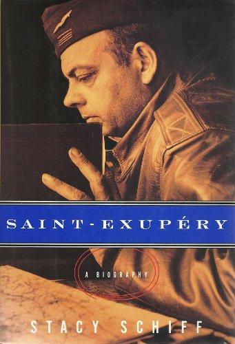 9780679403104: Saint-Exupery: A Biography