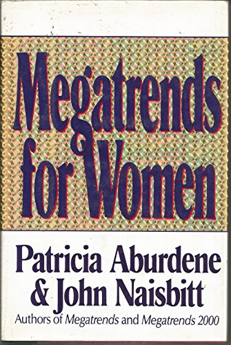 9780679403371: Megatrends for Women