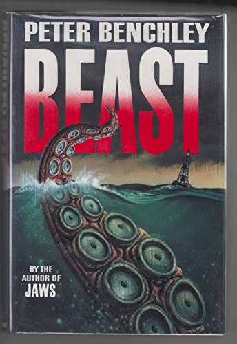 Beast: Benchley, Peter