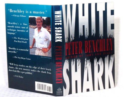 White Shark: Benchley, Peter