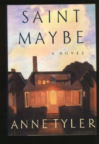Saint Maybe: Anne Tyler
