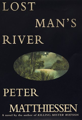 9780679403777: Lost Man's River: