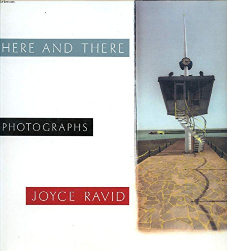9780679403999: Here And There: Photographs