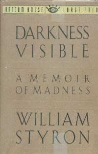9780679404026: Darkness Visible (Random House Large Print)