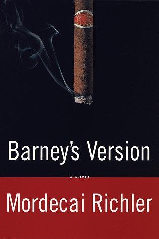 Barney's Version: Richler, Mordecai