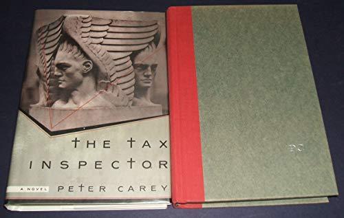 The Tax Inspector: Carey, Peter