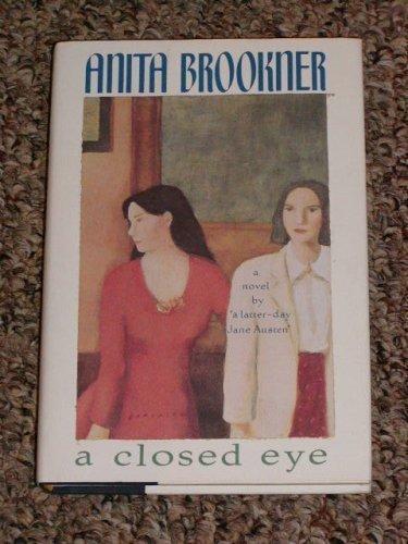 9780679404477: A Closed Eye