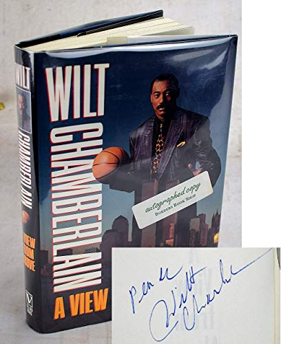 The View from Above: Chamberlain, Wilt