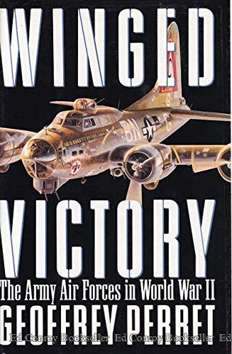 9780679404644: Winged Victory: The Army Air Forces in World War II